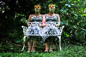 Twin Tigers