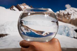 Glacial Waters No. 10