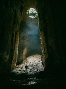 Mine exploration