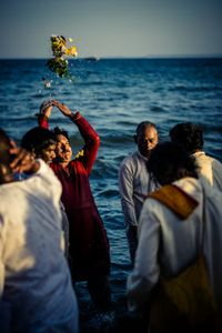 Ganesh Chaturthi abroad