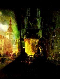 A cup of Tallinn memories