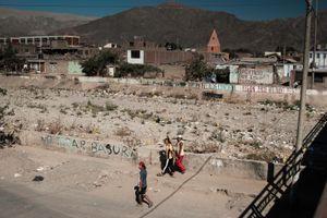 Nazca, Peru© Rafael Dabul
