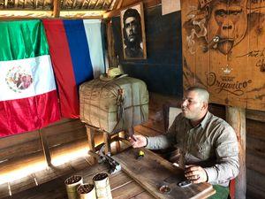 Joel, Cigar Maker, Vinales