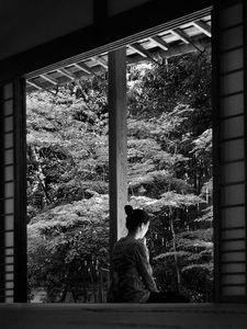 Daitoku-ji, Kyoto, 2016.