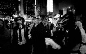 Tokyo monste rnight 2