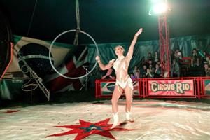 Circus Rio #13