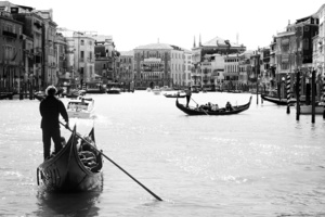 One Day in Venice: a lot to rescue