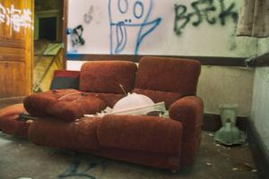 Le salon Télé