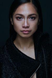 Alexandra Masangkay portrait