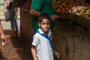 market child