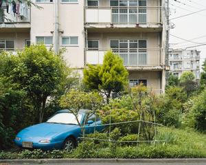 Aoyama Kitamachi Apaato Gardens #10