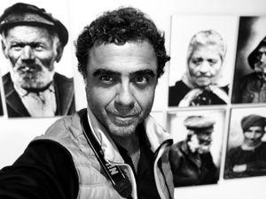 Portrait on Portraits