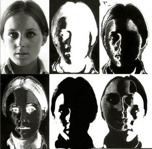 """""""Anne"""" 1967"""