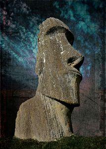 Moai, das Geheimnis der Osterinsel 3