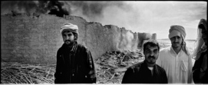 Arabs driven out by Kurds, 2003 , iraq