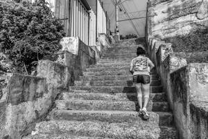 Escalinata de Calle 6, 2011