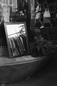 Reflections on Clothing