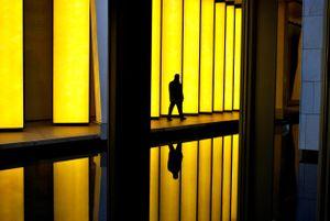 Passaggio in giallo
