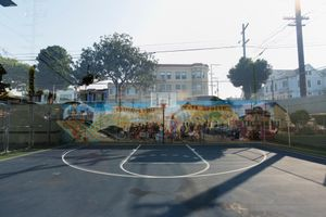 2018 Excelsior Playground, San Francisco, CA 94112