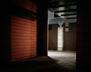 Marlbough Gate, Milton Keynes, UK.