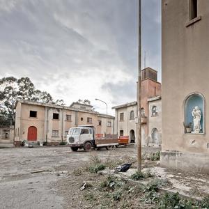 Borgo Lupo, 2009