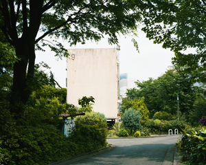 Aoyama Kitamachi Apaato Gardens #6