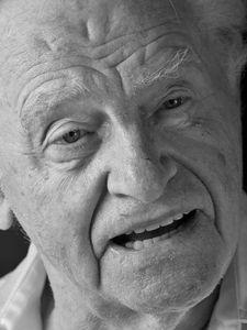 Sholom Hirsch, Auschwitz Survivor