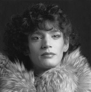 Self-Portrait, 1980 © Robert Mapplethorpe Foundation. Used by permission