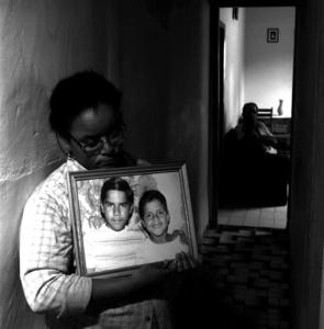 Acari Mothers: Tereza
