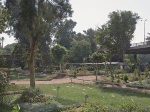 Quiet Isolation | Intraurban | Cairo | No. 3