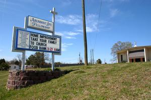 Home Improvement, Cullman County, Alabama, 2004