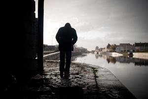 Calais migrant crisis / France #June 2007