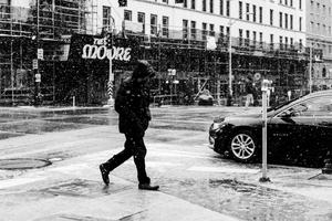 Snow Start