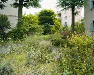 Aoyama Kitamachi Apaato Gardens #2
