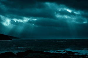 Isle Of Skye #302