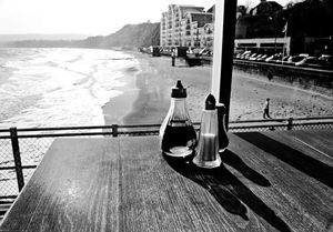 Sandown Pier, Isle of Wight.
