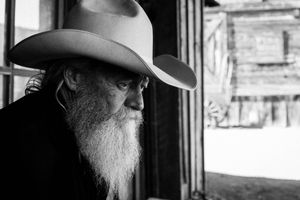 Aging Cowboy