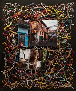 Wires, 2012
