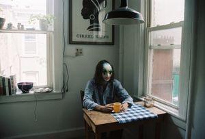 Disguise (Kitchen)