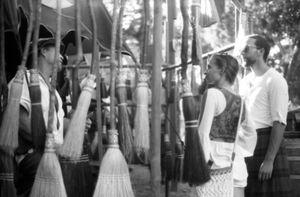 The Besom Maker's Shoppe