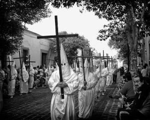 Silent Procession, Quetario