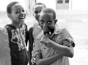 A healing Rwanda