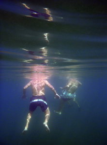 bathers VI