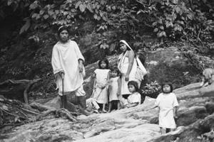 Wiwa Family