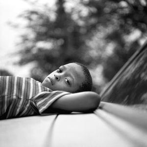 Boy, Duncan, MS 2009