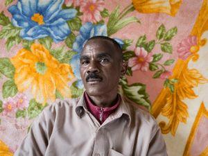 Mohammad, Sudan