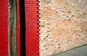 Red bricks, 2009