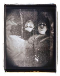 Untitled (Twins)                                               © Diane Fenster