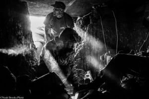 The Trenches of Eastern Ukraine
