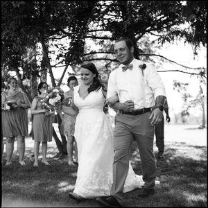 Sam & Dom: Newly Wed